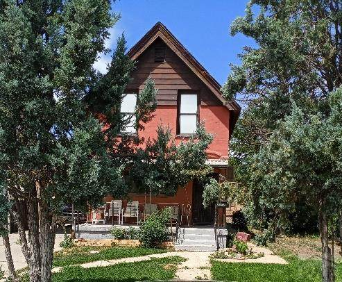 2713 2nd Ave, Pueblo, CO 81003 (MLS #190543) :: The All Star Team