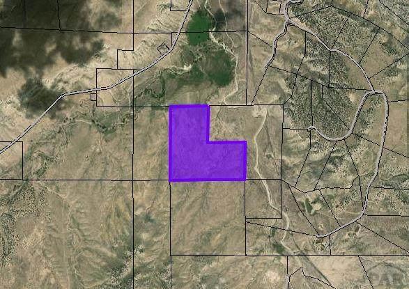 00 Verde Dr Mb, Pueblo, CO 81004 (MLS #191201) :: The All Star Team