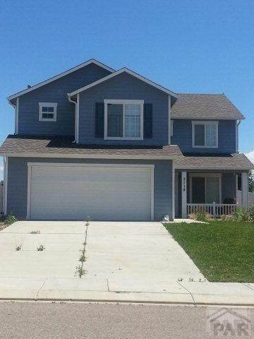 5118 Thrush, Pueblo, CO 81008 (MLS #191205) :: The All Star Team