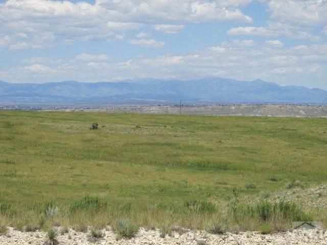 TBD Hwy 78 #0, Pueblo, CO 81005 (#191403) :: The Artisan Group at Keller Williams Premier Realty