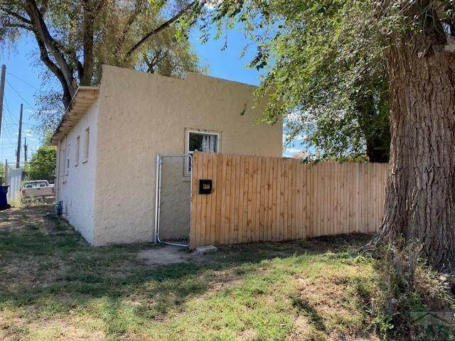 1210 Highland Ave, Pueblo, CO 81004 (#196371) :: The Artisan Group at Keller Williams Premier Realty