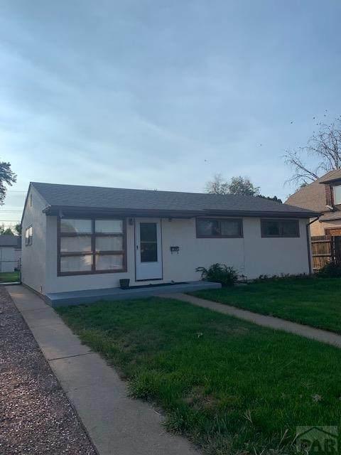 1827 Berkley Ave, Pueblo, CO 81004 (#196491) :: The Artisan Group at Keller Williams Premier Realty