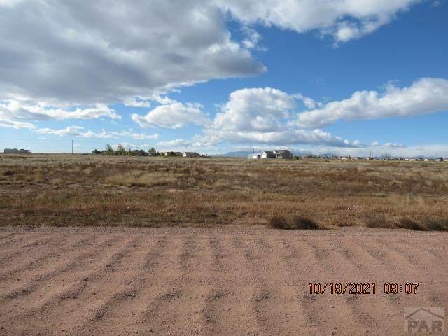 1026 E Spaulding Ave #3, Pueblo West, CO 81007 (#197065) :: The Artisan Group at Keller Williams Premier Realty