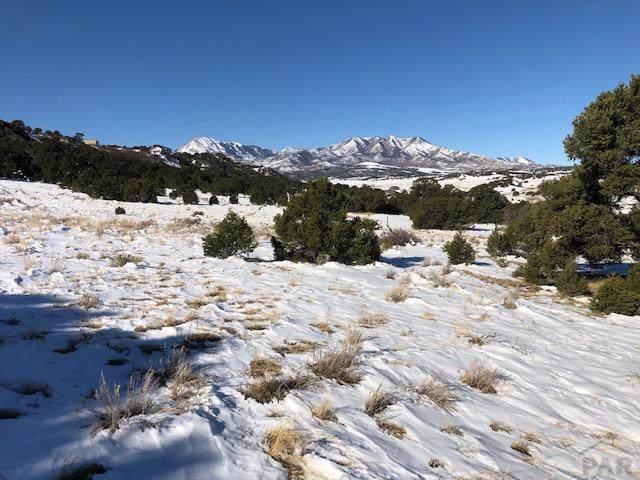 Lot 63 Navajo Ranch Resort #63, Walsenburg, CO 81089 (MLS #183048) :: The All Star Team of Keller Williams Freedom Realty