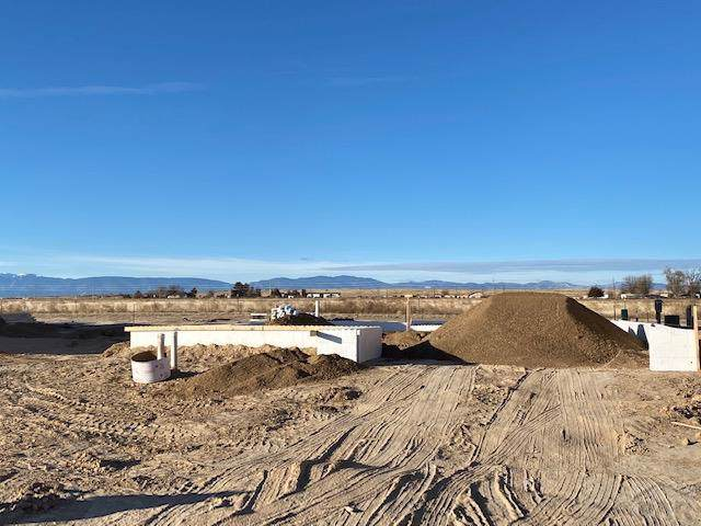 3509 Possum, Pueblo, CO 81005 (MLS #183817) :: The All Star Team of Keller Williams Freedom Realty