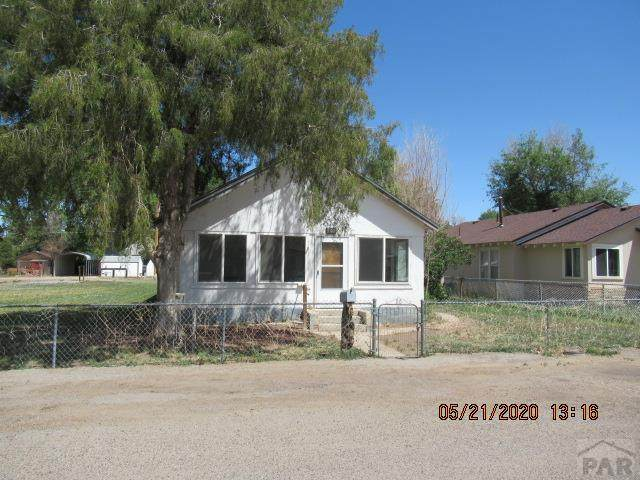 707 9th St, Fowler, CO 81039 (MLS #186068) :: The All Star Team of Keller Williams Freedom Realty