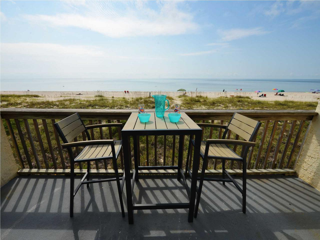 St. George Island Real Estate :: Beach Properties Of Florida