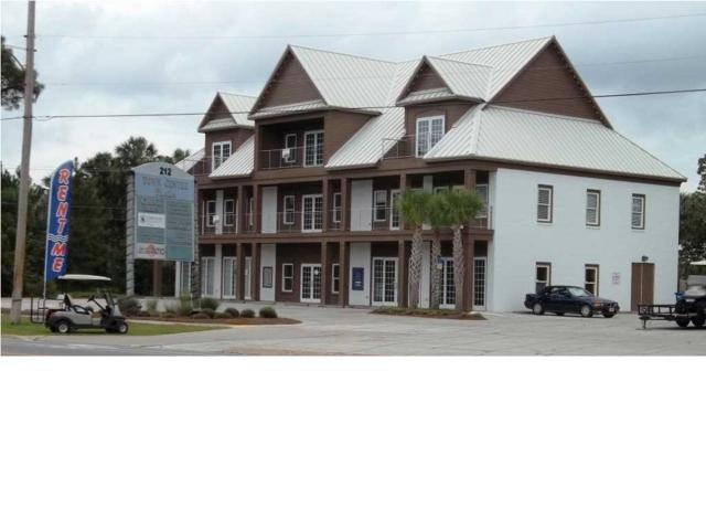 212 Hwy 98, PORT ST. JOE, FL 32456 (MLS #260028) :: Berkshire Hathaway HomeServices Beach Properties of Florida
