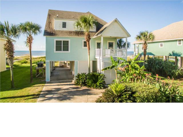 250 Treasure Dr., PORT ST. JOE, FL 32456 (MLS #260035) :: Berkshire Hathaway HomeServices Beach Properties of Florida