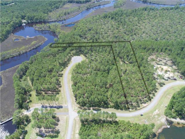 97 Wide Water Cir., WEWAHITCHKA, FL 32465 (MLS #260085) :: Coast Properties