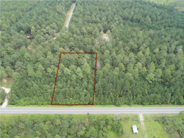 27 Jarrott Daniels Rd, WEWAHITCHKA, FL 32465 (MLS #260101) :: Coast Properties