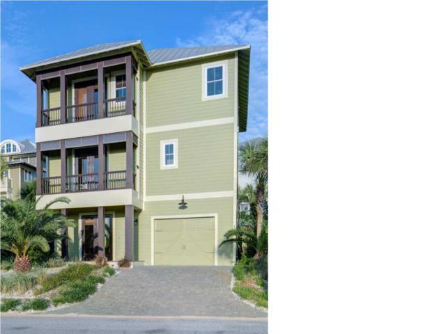 133 West Ovation Dr, CAPE SAN BLAS, FL 32456 (MLS #260104) :: Coast Properties