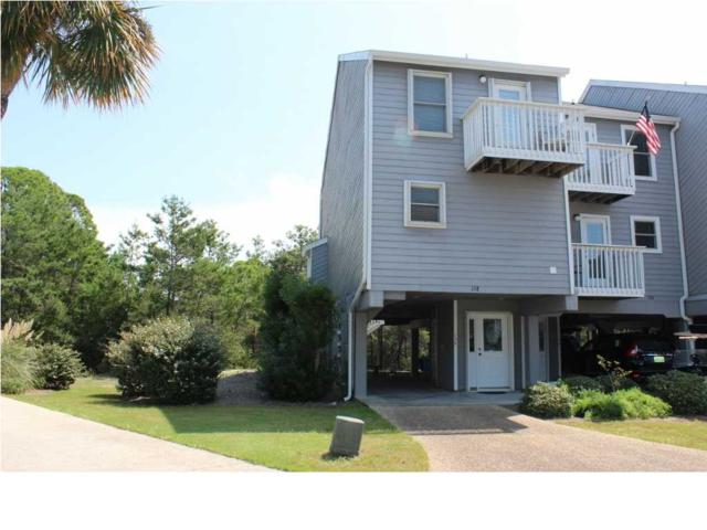 158 Parkside Cir, CAPE SAN BLAS, FL 32456 (MLS #260165) :: Berkshire Hathaway HomeServices Beach Properties of Florida