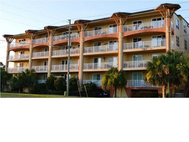 2202 Hwy 98 #208, MEXICO BEACH, FL 32456 (MLS #260216) :: Berkshire Hathaway HomeServices Beach Properties of Florida