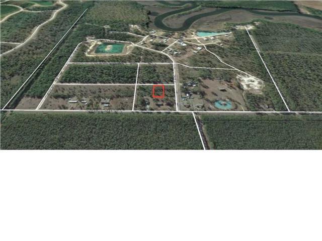 2 Pleasant Rest Rd, OVERSTREET, FL 32456 (MLS #260236) :: Coast Properties