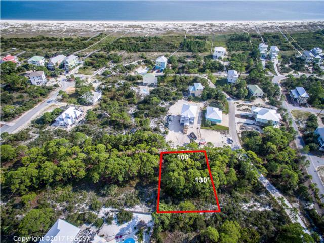 24 Turnstone Dr, CAPE SAN BLAS, FL 32456 (MLS #260243) :: Coast Properties