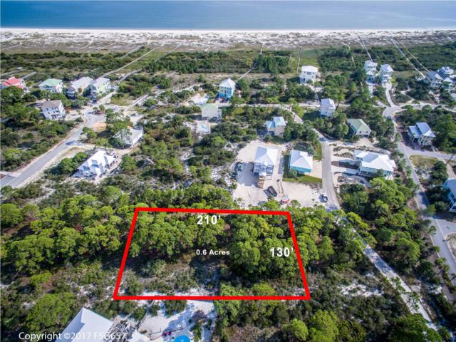 0 Turnstone Dr Lot 23/24, CAPE SAN BLAS, FL 32456 (MLS #260244) :: Coast Properties