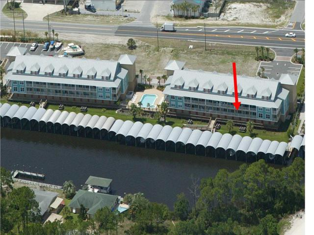 4000 Hwy 98 B3104, MEXICO BEACH, FL 32456 (MLS #260272) :: Berkshire Hathaway HomeServices Beach Properties of Florida