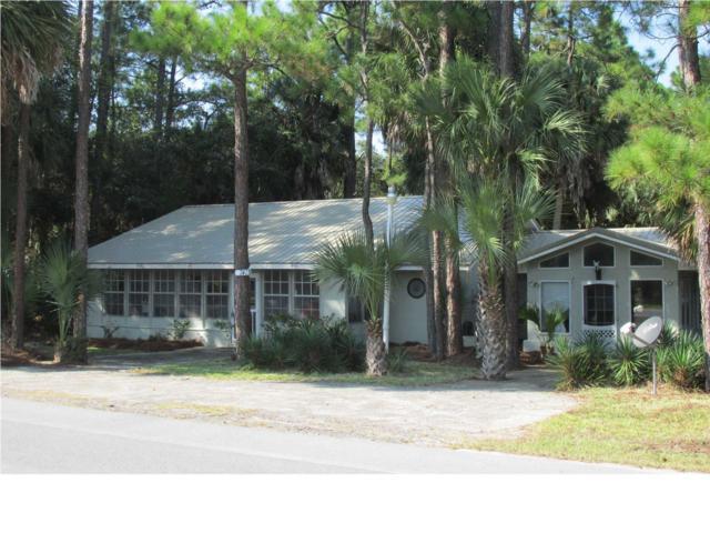 7475 Cr 30-A, PORT ST. JOE, FL 32456 (MLS #260280) :: Berkshire Hathaway HomeServices Beach Properties of Florida
