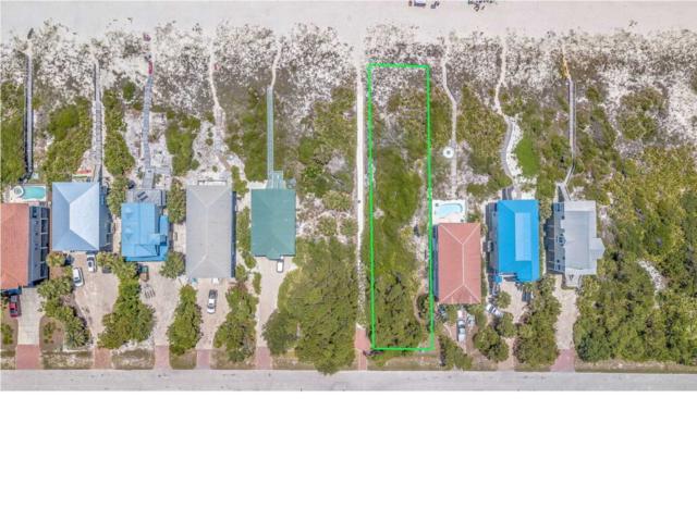 2258 Sailfish Dr, ST. GEORGE ISLAND, FL 32328 (MLS #260326) :: CENTURY 21 Coast Properties
