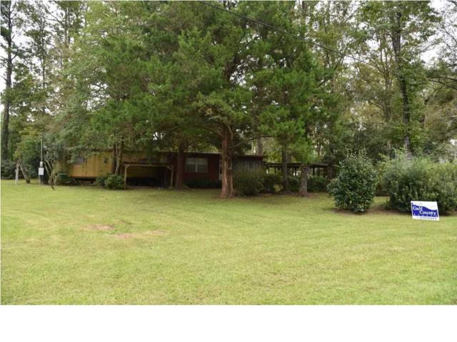 112 Red Bull Island Dr, WEWAHITCHKA, FL 32465 (MLS #260367) :: Berkshire Hathaway HomeServices Beach Properties of Florida