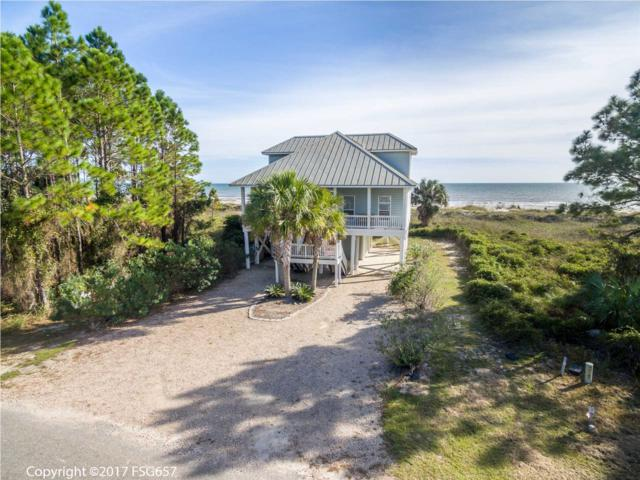 330 Treasure Dr., PORT ST. JOE, FL 32456 (MLS #260436) :: Berkshire Hathaway HomeServices Beach Properties of Florida