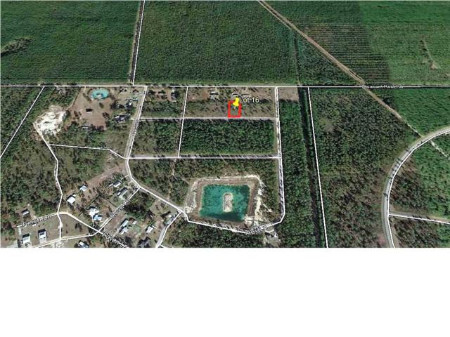 16 Pleasant Rest Rd, OVERSTREET, FL 32456 (MLS #260446) :: Coast Properties