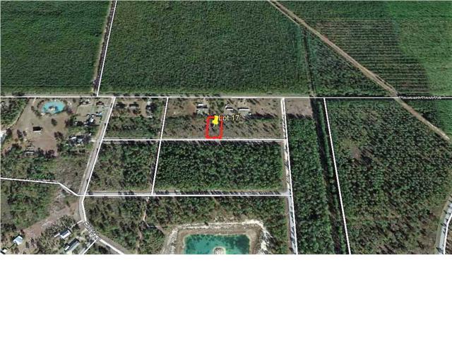 17 Pleasant Rest Rd, OVERSTREET, FL 32456 (MLS #260448) :: Coast Properties