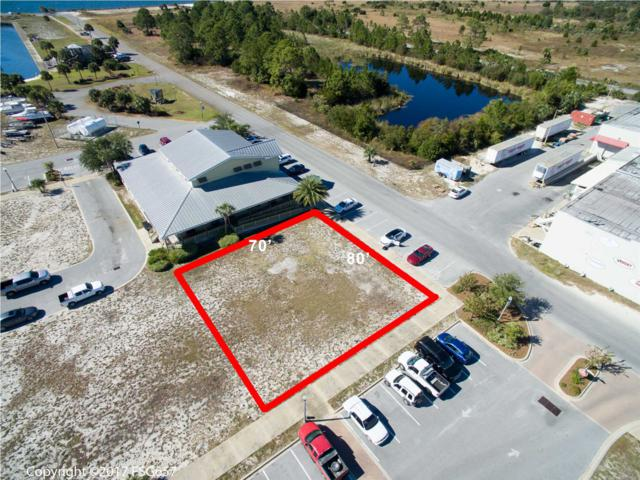 0 Village Dr Lot 23, PORT ST. JOE, FL 32456 (MLS #260482) :: Berkshire Hathaway HomeServices Beach Properties of Florida