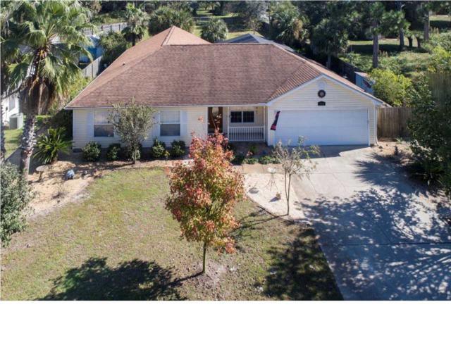 304 Nautilus Dr, PORT ST. JOE, FL 32456 (MLS #260484) :: Berkshire Hathaway HomeServices Beach Properties of Florida