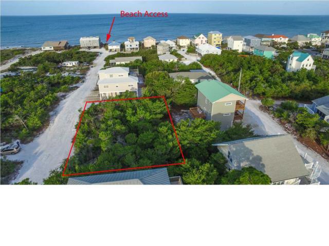 0 Seahorse Ln, CAPE SAN BLAS, FL 32456 (MLS #260485) :: Coast Properties