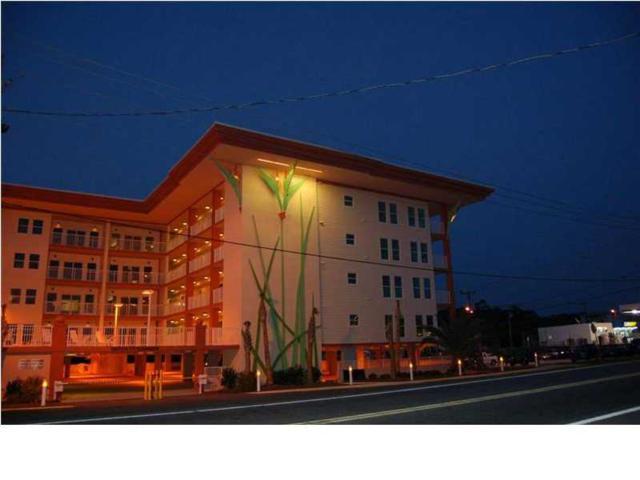 800 Hwy 98 #407, MEXICO BEACH, FL 32410 (MLS #260489) :: Berkshire Hathaway HomeServices Beach Properties of Florida