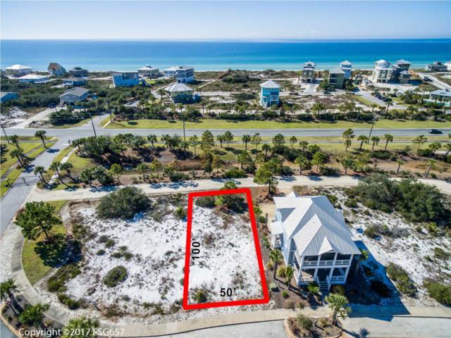 0 Pinnacle Dr Lot 91, CAPE SAN BLAS, FL 32456 (MLS #260530) :: Coast Properties