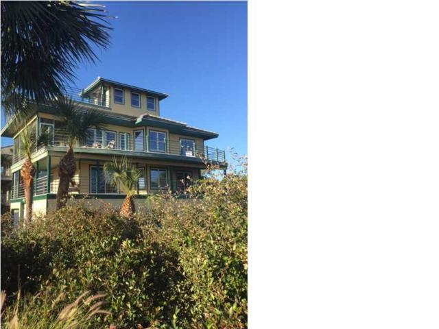 2312 Tally Ho, ST. GEORGE ISLAND, FL 32328 (MLS #260584) :: Berkshire Hathaway HomeServices Beach Properties of Florida