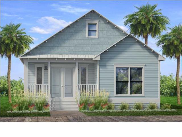 108 Washboard Ct #3004, PORT ST. JOE, FL 32456 (MLS #260668) :: Coast Properties