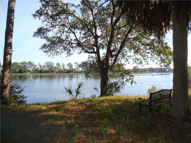 325 River Rd, CARRABELLE, FL 32322 (MLS #260680) :: Berkshire Hathaway HomeServices Beach Properties of Florida