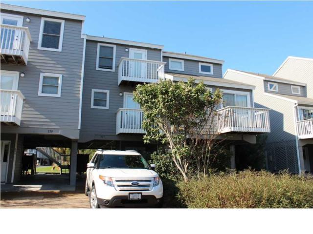 277 Parkside Cir, PORT ST. JOE, FL 32456 (MLS #260686) :: Berkshire Hathaway HomeServices Beach Properties of Florida