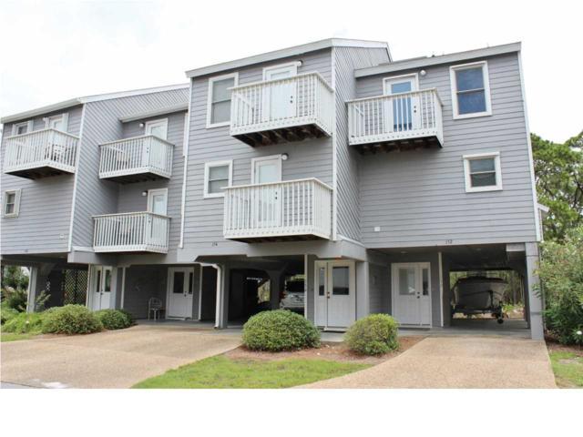 154 Parkside Cir, CAPE SAN BLAS, FL 32456 (MLS #260694) :: Berkshire Hathaway HomeServices Beach Properties of Florida