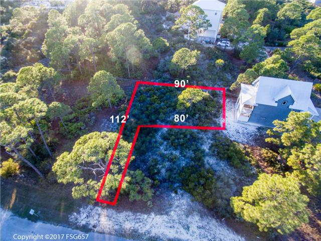 0 Mccosh Mill Rd Lot 13, CAPE SAN BLAS, FL 32456 (MLS #260698) :: Coast Properties