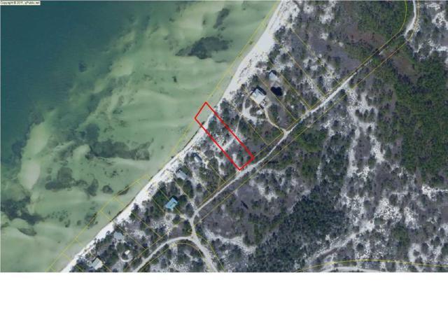 775 Bay Dr, CARRABELLE, FL 32322 (MLS #260745) :: Coast Properties