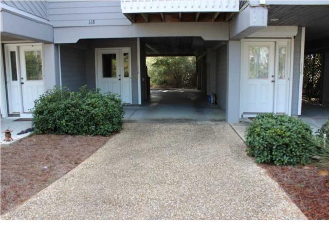118 Parkview Ct, CAPE SAN BLAS, FL 32456 (MLS #260758) :: Berkshire Hathaway HomeServices Beach Properties of Florida
