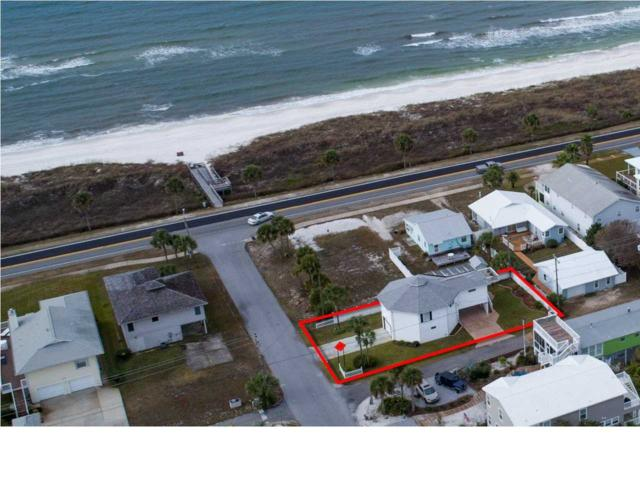 100 3RD ST, MEXICO BEACH, FL 32410 (MLS #260771) :: Coast Properties