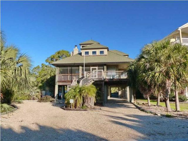 2304 Schooner Lndg, ST. GEORGE ISLAND, FL 32328 (MLS #260813) :: Berkshire Hathaway HomeServices Beach Properties of Florida