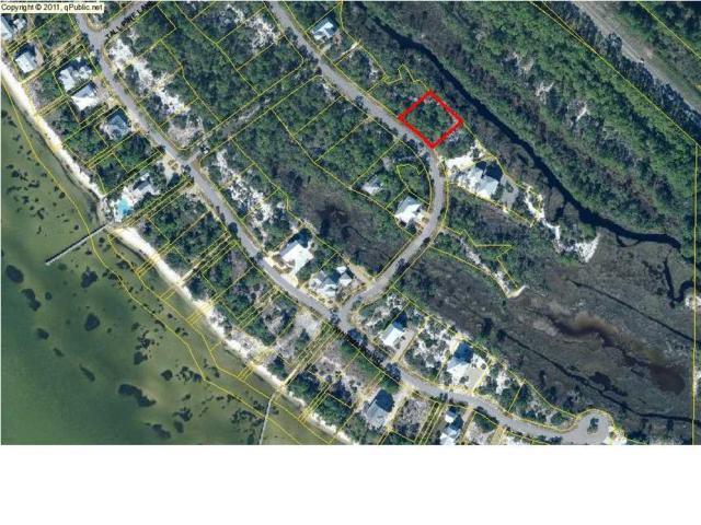 212 Signal Lane Lot 104, PORT ST. JOE, FL 32456 (MLS #260814) :: Coast Properties