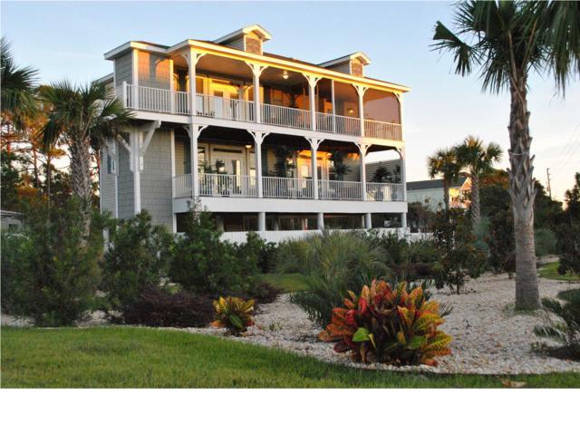 7070 Cape San Blas Rd, PORT ST. JOE, FL 32456 (MLS #260867) :: Berkshire Hathaway HomeServices Beach Properties of Florida