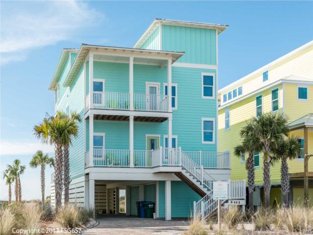 465 Haven Rd, CAPE SAN BLAS, FL 32456 (MLS #260882) :: Coast Properties