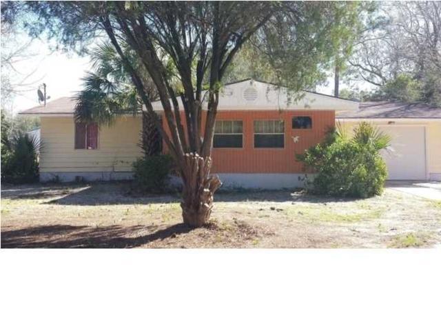 134 Carl King Ave, CARRABELLE, FL 32322 (MLS #260909) :: Coast Properties