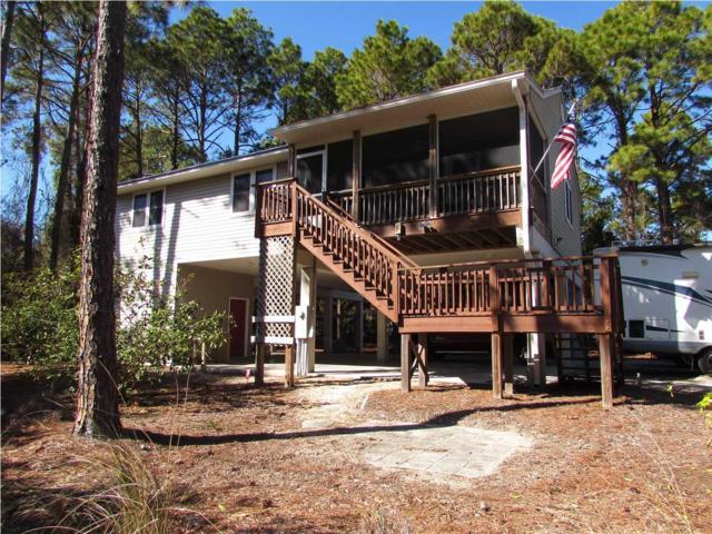 102 Franklin St, CARRABELLE, FL 32323 (MLS #260911) :: Coast Properties