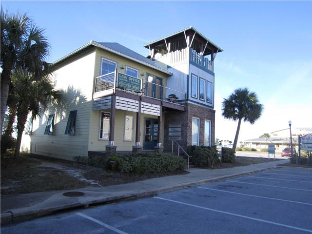 260 Marina Dr, PORT ST. JOE, FL 32456 (MLS #260919) :: Berkshire Hathaway HomeServices Beach Properties of Florida