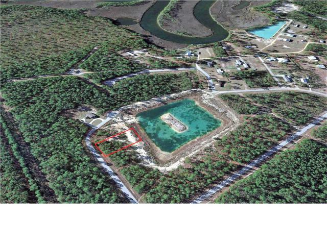 16 Trey's Ln, WEWAHITCHKA, FL 32465 (MLS #260933) :: Coast Properties